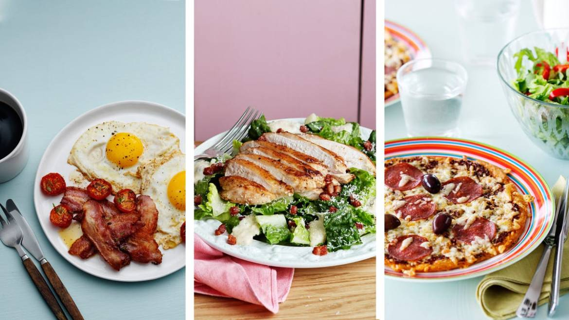 Customised And Personalised Diet Plan: How To Design Your Diet
