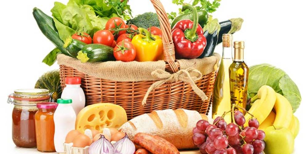Healthy Living: The Best Diet For Good Health