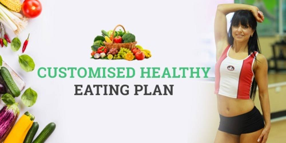 Healthy Eating Diet Plan: Clean Eating Plans Backed By Science