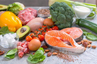 Maintain Your Fitness: How Customised Diet Plan Helps Stay Fit
